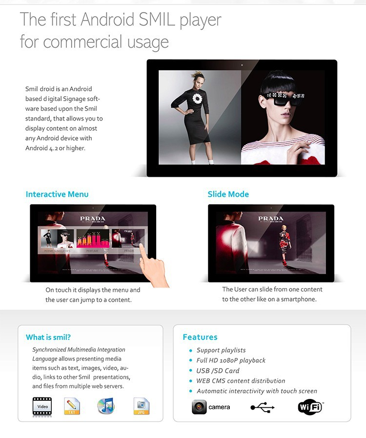 AIO for Commercial Use