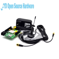 GPS GPRS Shield Based On SIM808 SIMCOM SMS MMS GSM For UNO