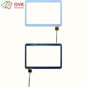 10,1 pulgadas para Explay gritar 3G /Explay XL2 3G/Dexp ursus 10m 3g touch pantalla panel envío gratis