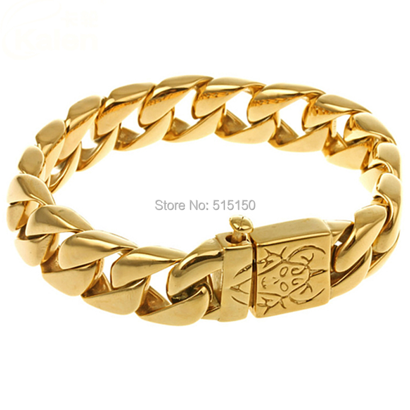 singapore party stainless bracelet link mens twisted men gold romantic kid in tone item steel chain bracelets boys wedding