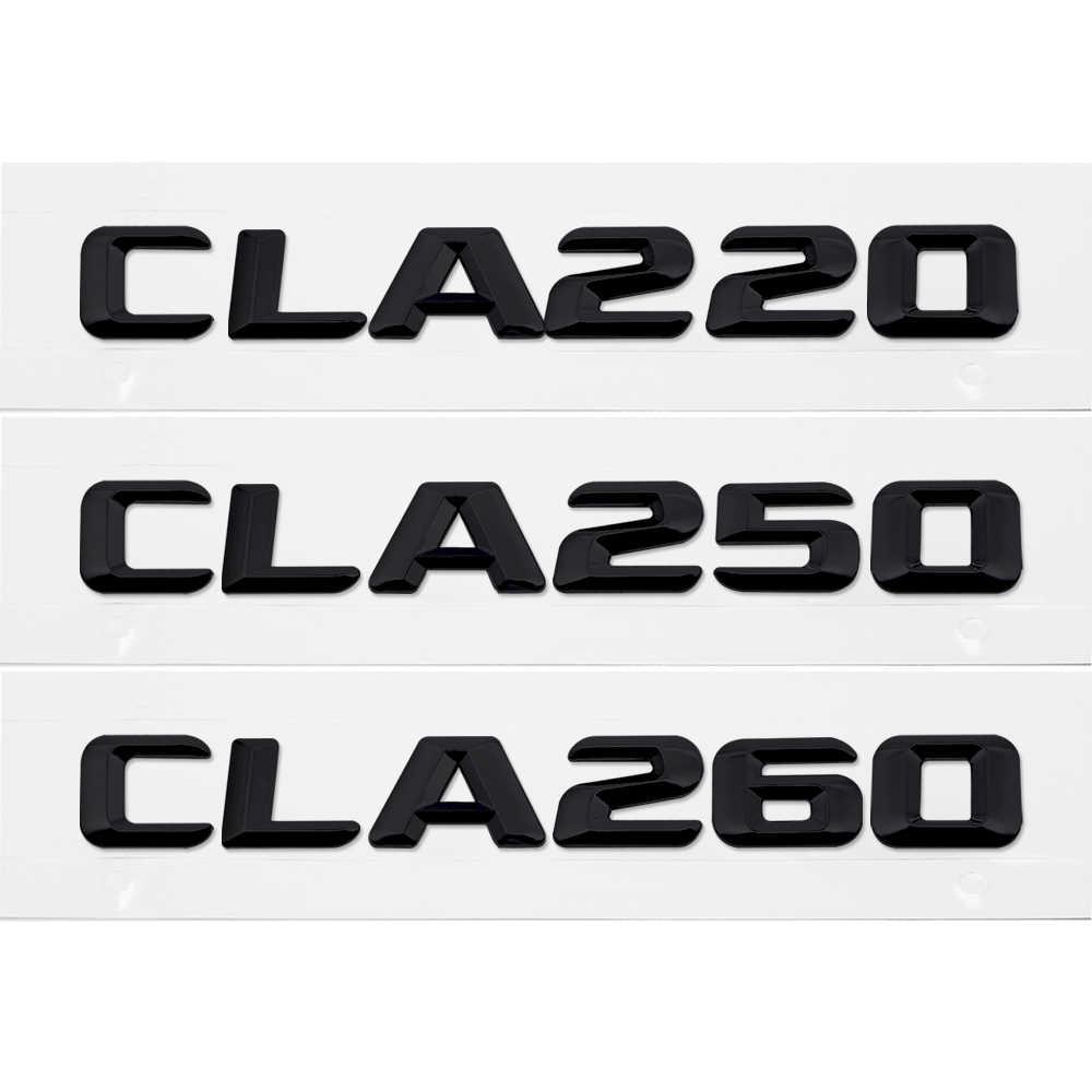 車のスタイリング放電容量再装着ベンツ CLA クラスメルセデス CLA220 CLA250 CLA260 W204 W203 W211 W210