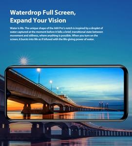 """Image 4 - Blackview A60 Pro 전화 안드로이드 9.0 3GB RAM 16GB ROM 스마트 폰 6.088 """"디스플레이 전체 화면 MT6761V 쿼드 코어 8MP 휴대 전화"""