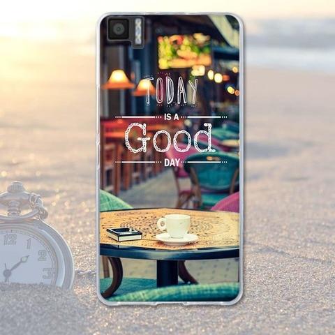 Soft TPU Phone Cases For BQ Aquaris M5 Covers M 5 Case Bags Back Housing Coque For BQ M5 Fundas Shell Skin Capa Case For bq M5 Multan