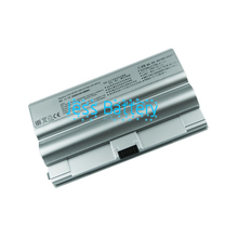 New laptop battery for Sony VGP-BPS8 VGP-BPS8A FZ17 FZ18 FZ25 FZ27 FZ28 FZ15