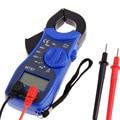 Braçadeira Multímetro Digital Multitester Avometer Unimeter Medidor Universal AC DC Voltage Tester Checker Atual Ampere Medidor Ohmer