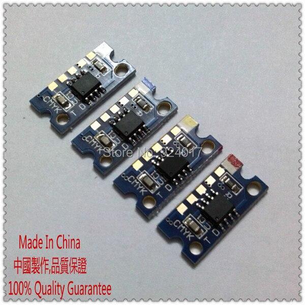 IU211 5 x Drum Reset Chips For Konica Minolta Bizhub C253 C353 C200 C203 C210