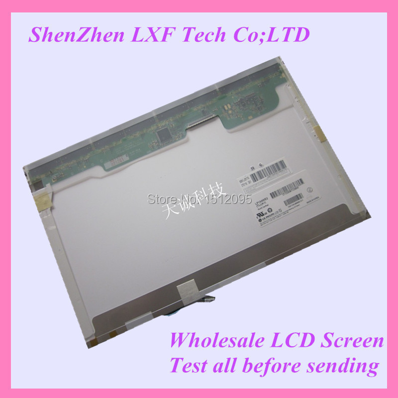 N154Z1-L02 LP154W02 LP154WE2 LTN154P3 1680*1050 15.4 lcd display screen
