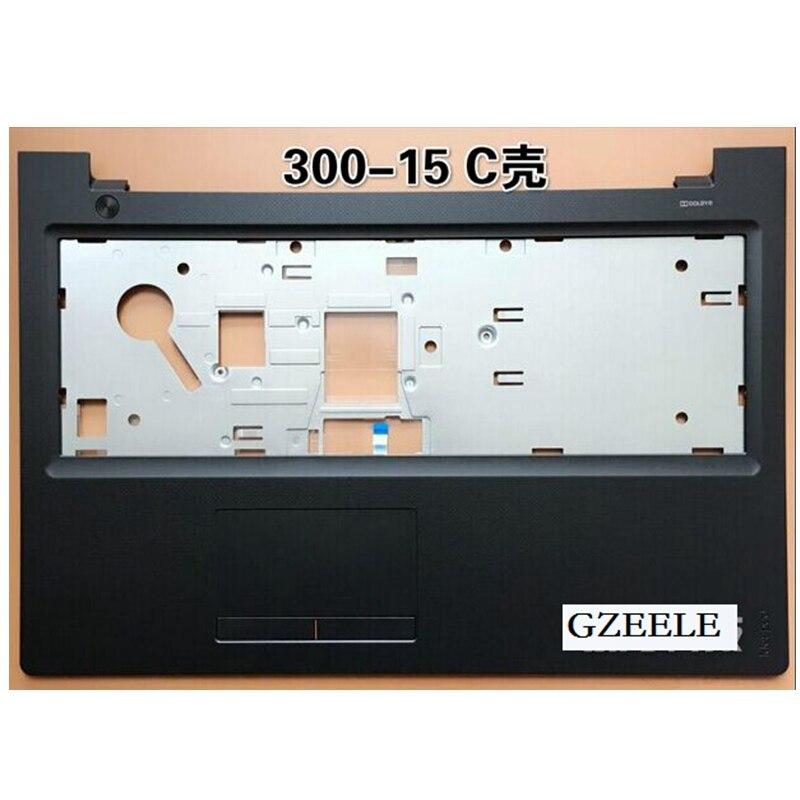 NEW Laptop Bottom Base Case Cover for Lenovo ideapad 300-15ISK 300-15 +C shell