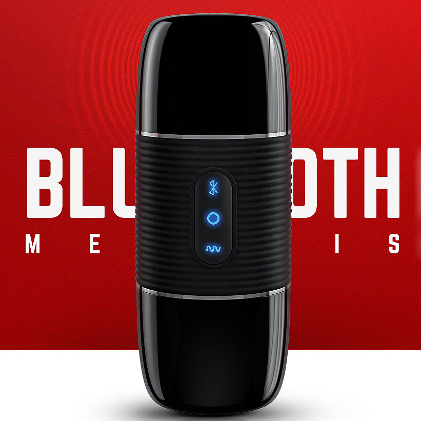 3D Bluetooth Speaker masturbation cup male masturbator realistic vagina vibrating real pussy usb sex machine sextoys for men evo 3d artificial vagina male masturbator adult sex products gasbag strong sucker vibrating masturbation cup sex toys for men
