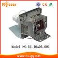 ROCCER совместимая Лампа для проектора 5j.j0a05001 подходит для BENQ MP525 MP525ST MP515 515ST