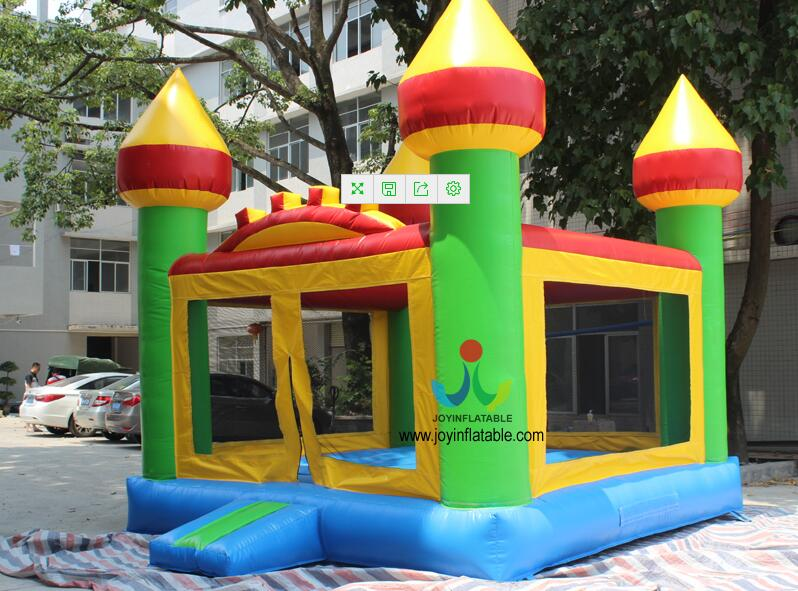 5 5X5M New Design Inflatable Jumping Castle Inflatable Bouncy Castle Inflatable font b Bouncer b font