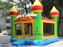 5.5X5M New Design Inflatable Jumping Castle, Inflatable Bouncy Castle, Inflatable Bouncer