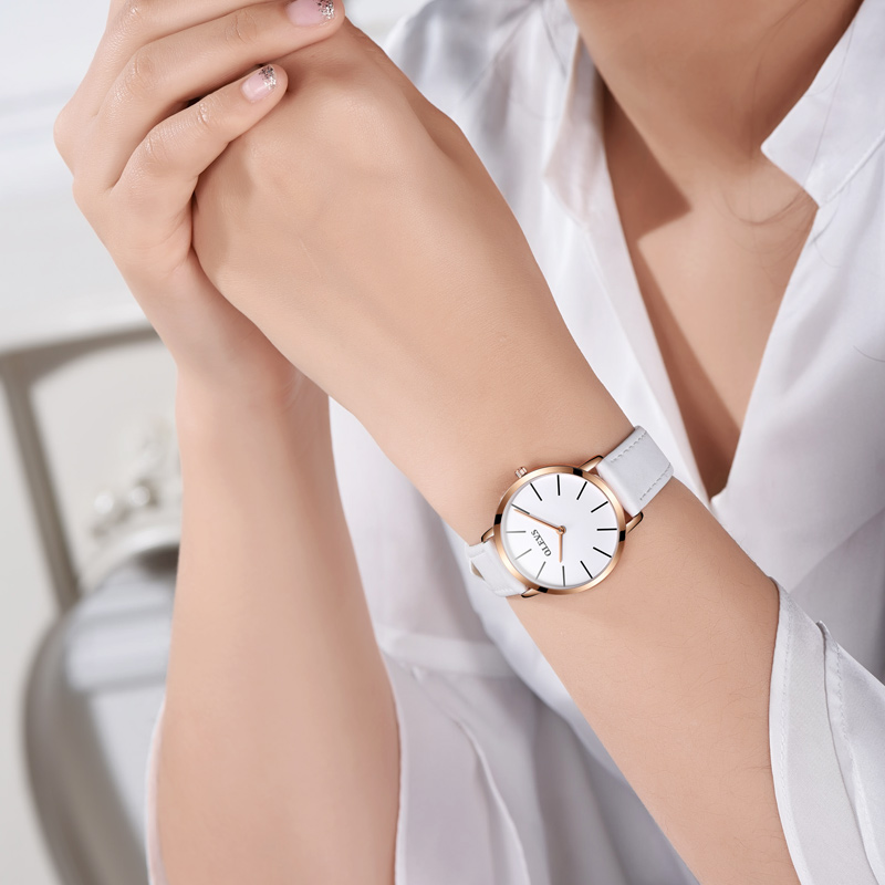 OLEVS Quartz Watch Women Clock 2017 Ladies Wrist Watches Female Famous Luxury Brand quartz-watch Relogio Feminino Montre Femme classic simple star women watch men top famous luxury brand quartz watch leather student watches for loves relogio feminino