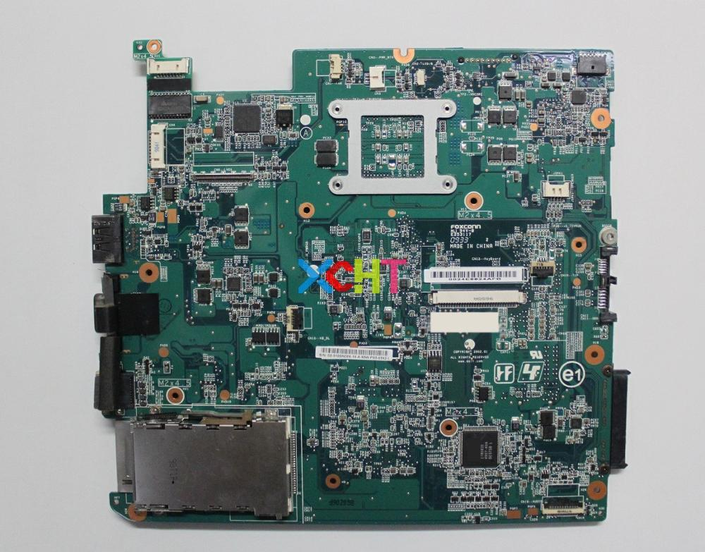 Image 2 - for Dell Inspiron 1450 F134R 0F134R CN 0F134R Laptop Notebook Motherboard Mainboard Tested-in Laptop Motherboard from Computer & Office