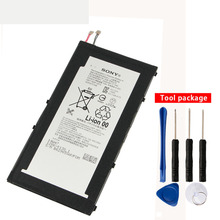 Original Sony LIS1569ERPC Tablet Battery For SONY Xperia Z3 4500mAh