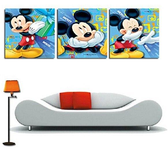 Lujoso Mickey Mouse Enmarcado Fotos Bosquejo - Ideas de Arte ...