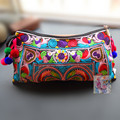 Top-promotion Embroidered bags small bag gorgeous embroidery one shoulder cross-body women's handbag fashion bags