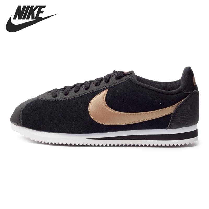 Nike Cortez Cuero