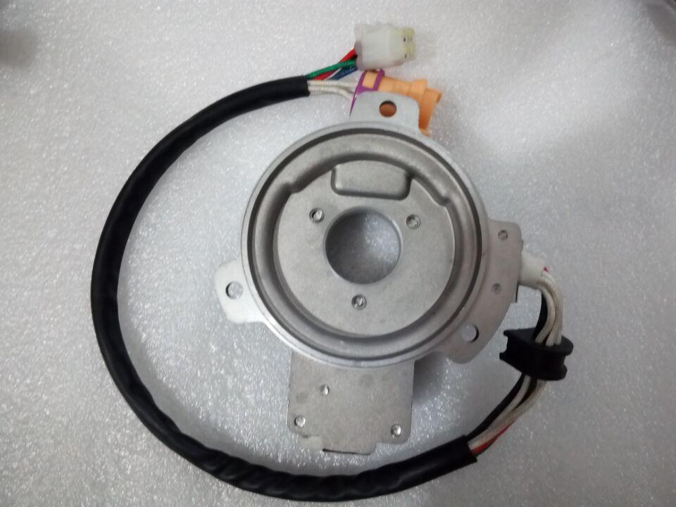 Loncin bashan 250CC Статор для мотовездехода jianshe QUAD ATV250-5 магнитная катушка 12 в 16 катушек