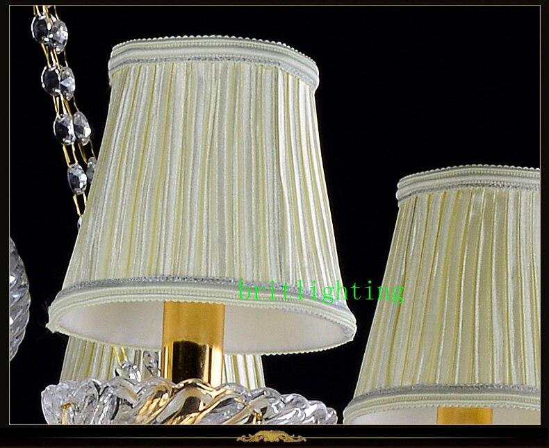 Kronleuchter Mit Langer Kette ~ Hand geblasen glas kronleuchter große raum mode italienischen murano