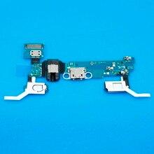 JCD зарядка через usb Порты и разъёмы док гибкий кабель usb для Samsung galaxya7 A7000 a700f a700yd a700fd a7009