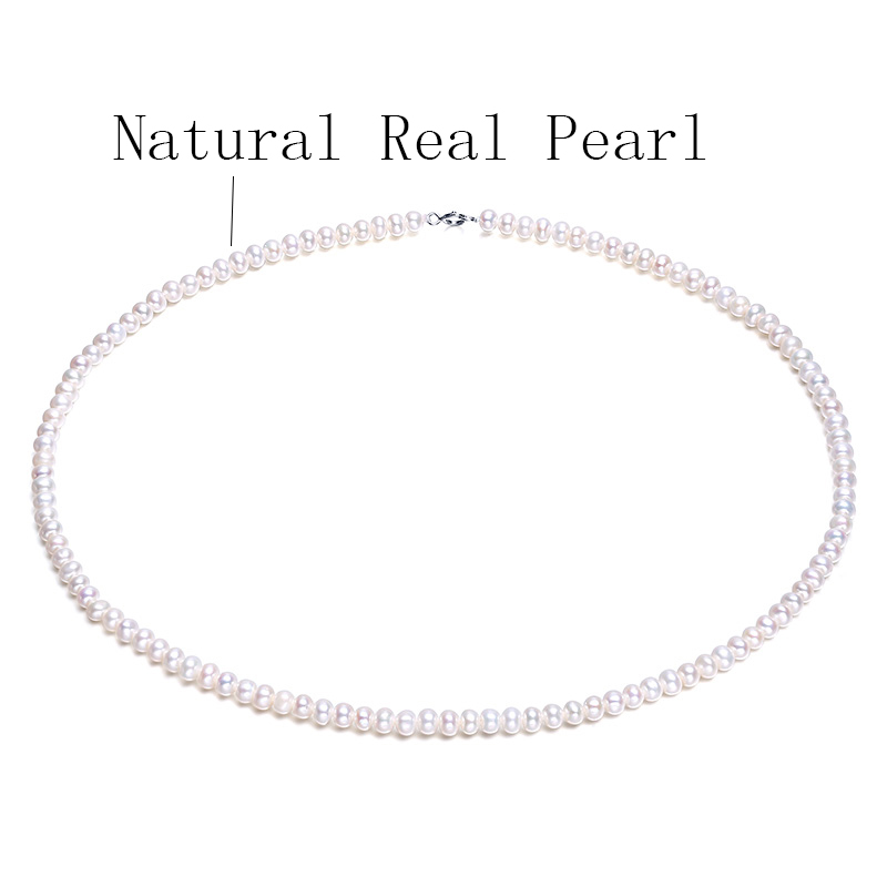 real pearl necklace price