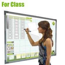 Высокое качество Ultrosonic смарт-доска портативная интерактивная доска для смарт-класса creactive для студентов