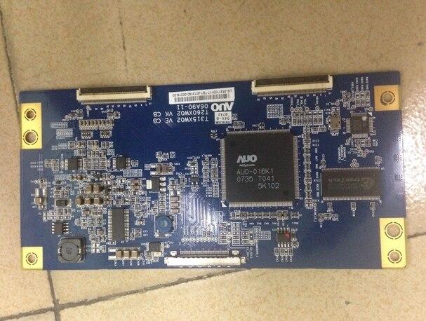 T315XW02 VE CB T260XW02 VK CB 06A90-11 Logic board LCD T-CON Board for KLV32V300A