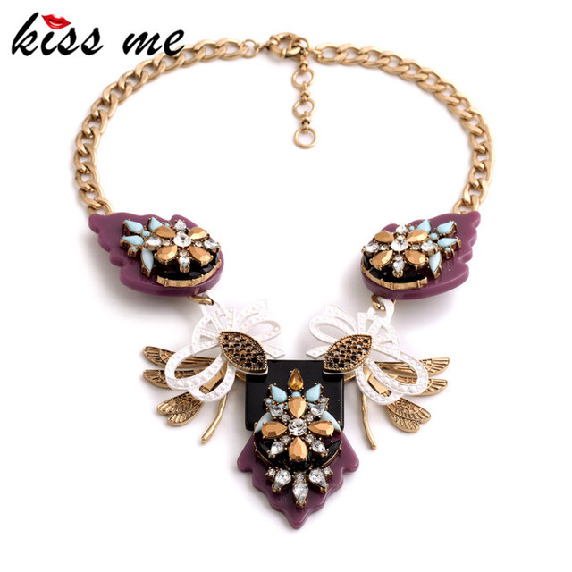 New arrival women statement jewelry europe blue purple vogue new arrival women statement jewelry europe blue purple vogue acrylic pendants brand necklace factory wholesale mozeypictures Image collections