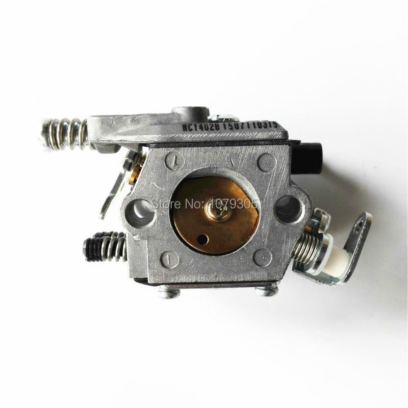 25CC Chainsaw spare parts diaphragm carburetor big power 105cc ms070 090 chainsaw diaphragm repair kit spare parts