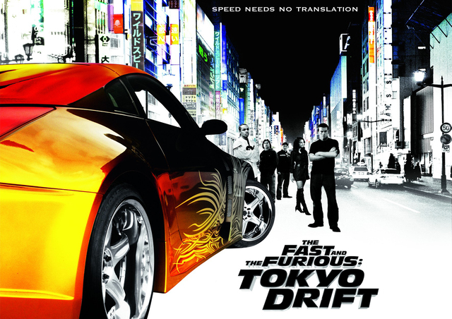 Car Sports Racing Speed Fast Furious Wall Art Decal Sticker Picture Decorate
