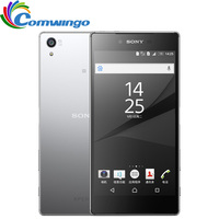 Original Sony Z5 Premium E6883 Unlocked RAM 3GB ROM 32GB GSM 4G LTE Android Dual Sim Octa Core E6883 WIFI GPS Smart Phone