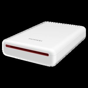 Image 5 - Оригинальный принтер Huawei Zink 300 точек/дюйм, портативный фотопринтер Honor Pocket, Bluetooth 4,1, поддержка DIY Share 500 мАч
