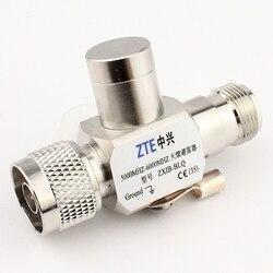 ZXIB BLQ 5000 6000MHZ kabel zasilający ogranicznik 5.8Ghz złącze typu N ogranicznik wlan w Złącza od Lampy i oświetlenie na