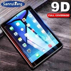 Szkło hartowane dla Huawei T5 10 szkło Tablet Protector dla Mediapad M5 lite Pro M6 10.8 8.4 M3 Lite 10.1 8 T3 Film Ochraniacze ekranu do tabletów Komputer i biuro -