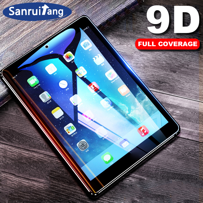 Tempered Glass For Huawei MediaPad T5 10 Glass Tablet Screen Protector For Mediapad M5 Lite Pro 10.8 8.4 M3 Lite 10.1 8 T3 Film