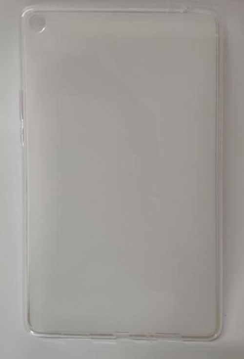 "Para Xiaomi MiPad 4 Plus suave TPU funda Protector MiPad4 Plus 4 Plus 10,1 ""cubierta bonita carcasa delgada MiPad4plus 4 + funda de Capa de sílice"