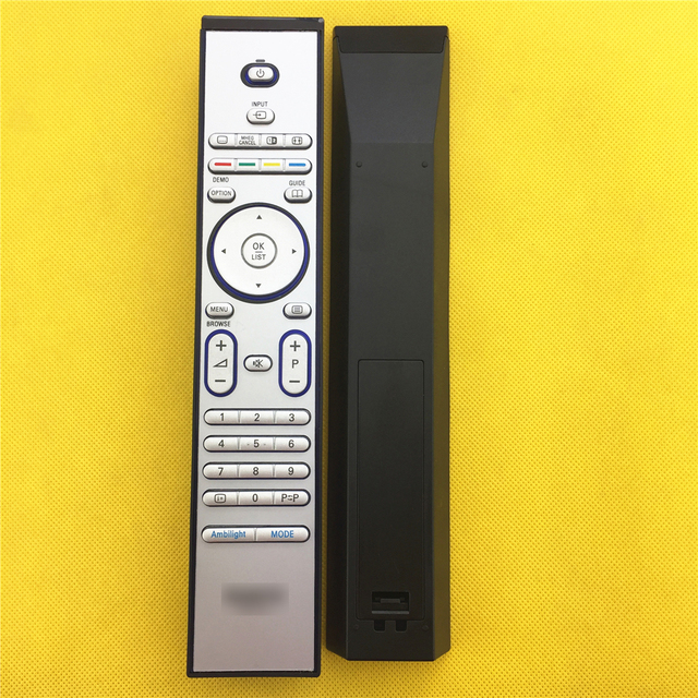 US $18 0 |REMOTE CONTROL FOR PHILIPS LCD/LED TV 2422549001911 PH28LCDTV  RC1205B/30063555 RC1683701 RC1683801/01 RC2023601-in Remote Controls from