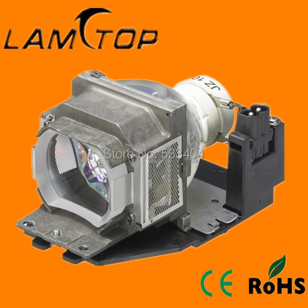 FREE SHIPPING  LAMTOP  Hot selling  original lamp  with housing  LMP-E210  for  VPL-EX130 free shipping lamtop hot selling original lamp with housing lmp e211 for vpl ex146 vpl ex147 vpl ex148