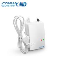 433MHz Wireless Gas Leakage Detector Sound Alarm For Home Burglar Alarm System For GSM Alarm System