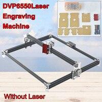 65x50 см лазерная гравировка рамка для 2 оси гравер машина для резки древесины маршрутизатор лазерный резак без лазерной головки