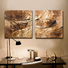 Modern Paintings On The Wall Art Canvas painting wall pictures for living room Posters and prints Cuadros decoration No frame(China)