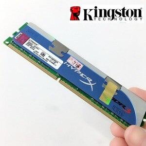 Image 5 - קינגסטון HyperX מחשב זיכרון RAM Memoria מודול מחשב שולחני 2 GB 4 GB DDR3 PC3 10600 12800 1333 MHZ 1600 MHZ 2G 4G 1333 1600 MHZ