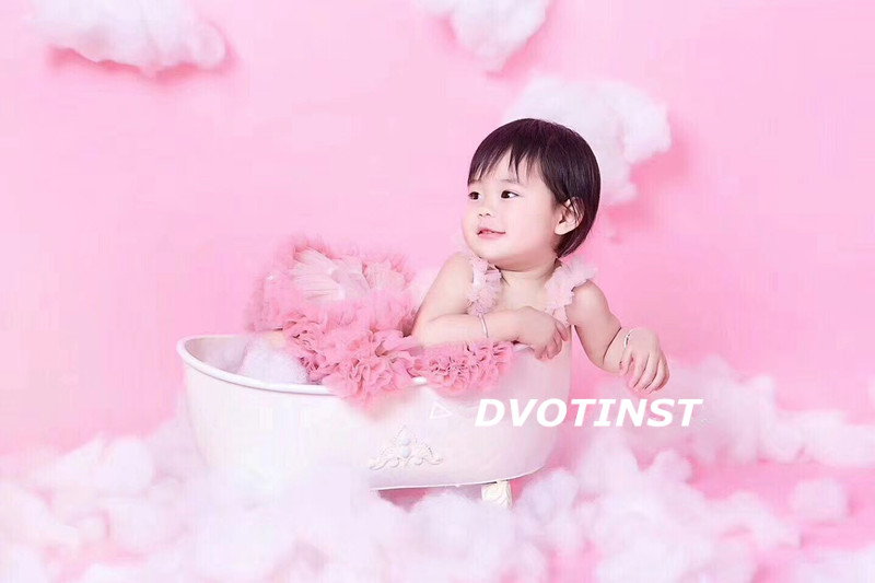 Dvotinst Baby Photography Props Iron Art Mini Bathtub Hot Fotografia Accessory Infantil Toddler Studio Shooting Photo PropsDvotinst Baby Photography Props Iron Art Mini Bathtub Hot Fotografia Accessory Infantil Toddler Studio Shooting Photo Props