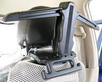 coat suit Car Coat Hanger for Clothes Coat Suit Scalable Convenient Chair Seat Storage Holder Rack Safe Grab Bar Multifunction (2)