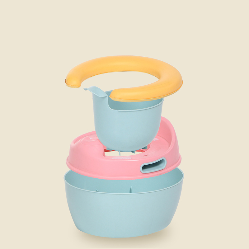 cream plastic toilet seat. Aliexpress com  Buy GB Baby Potty Plastic Toilet Training Non slip Kids Seat Portable Travel Chair Infant Children Pee Trainer from Reliable