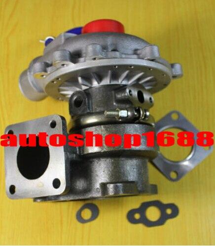 RHF5 VJ25 VJ26 VJ33 VJ26E WL1113700 XN349G348AB turbo turbocompresseur pour MAZDA MPV J82Y RHF5 115hp 2.5 TD