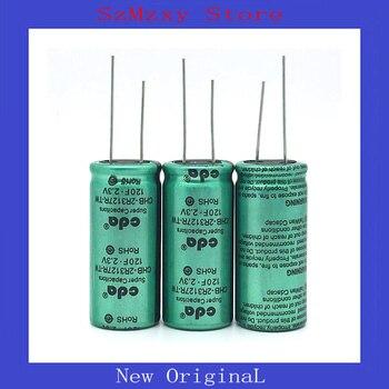 10PCS/LOT CDA 2.3V120F 2.3V 120F 18X40