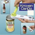 Smartlife Magic Kitchen 6 Way Opener 6 In 1 Multifunctional Bottle Opener Kitchen Helper