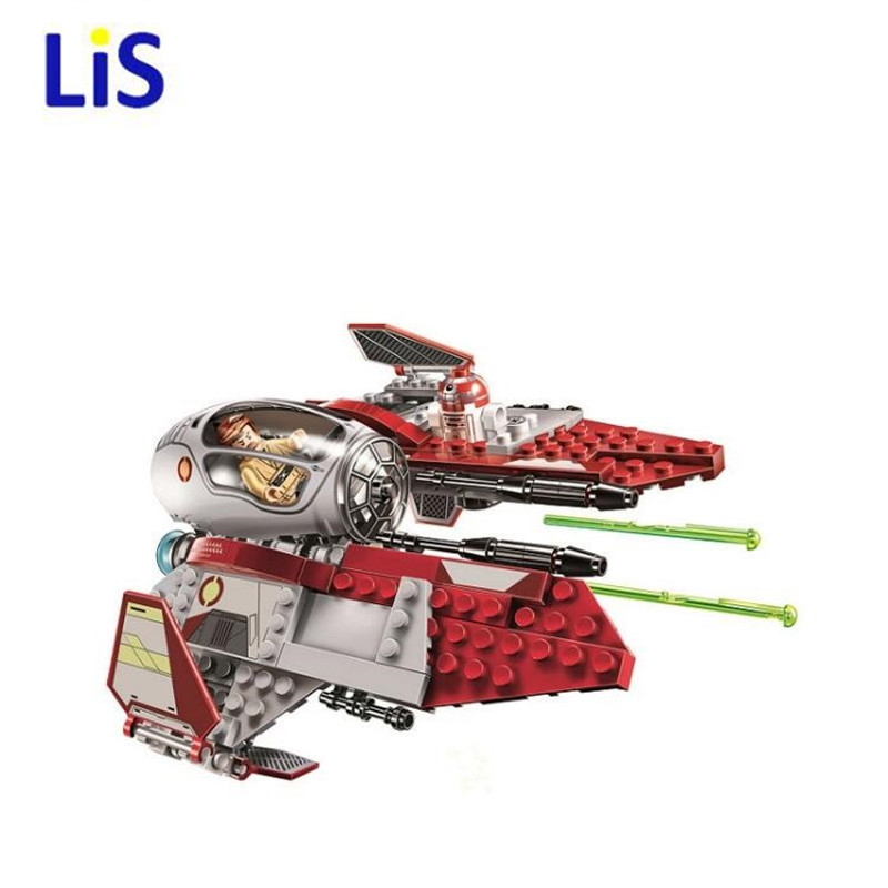 Lis 10575 Star series Wars The Force Awakens Galactic Empire Battli Action Figures Building Blocks Bricks toy